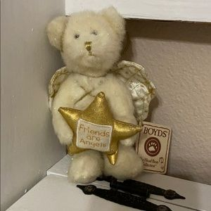 Boyds Bears Friends are Angels